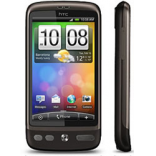 HTC Desire phone - unlock code